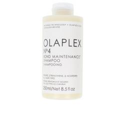 OLAPLEX Nº4 SHAMPOO, 250 ML.