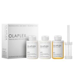 OLAPLEX TRAVELING STYLIST KIT 100*3
