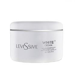 LV WHITE2 CREAM, 200 ML.