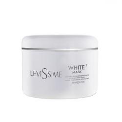 LV WHITE2 MASK, 200ML.