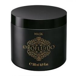 OROFLUIDO MASK, 500 ML.