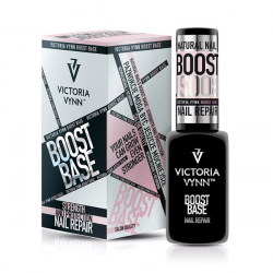 VICTORIA VYNN BOOST BASE 2 EN 1, 8 ML.