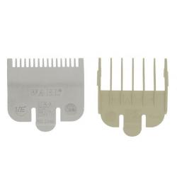 PEINES WAHL BALDING (1,5-4,5mm)