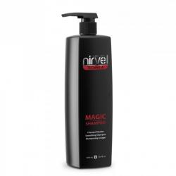 NIRVEL MAGIC CHAMPU NIRVEL, 1000 ML.