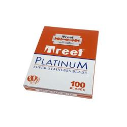 CUCHILLA TREET PLAT. 100 UN.